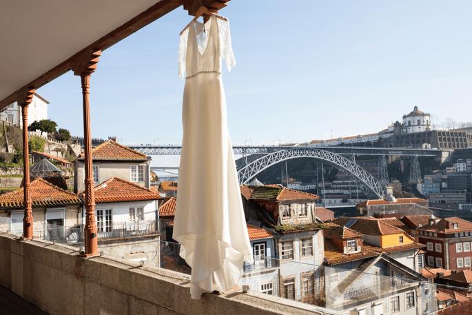 casamento Porto