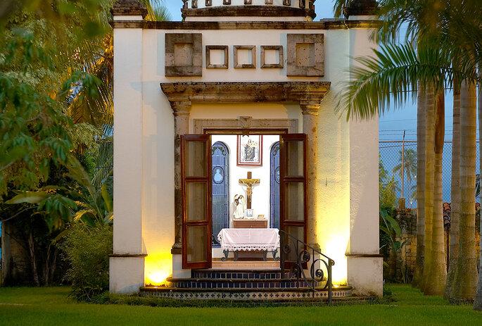 Hotel Garza Canela