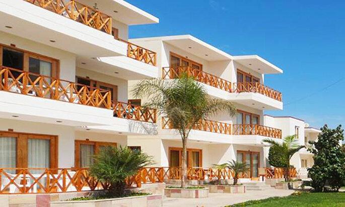 Hotel Emancipador