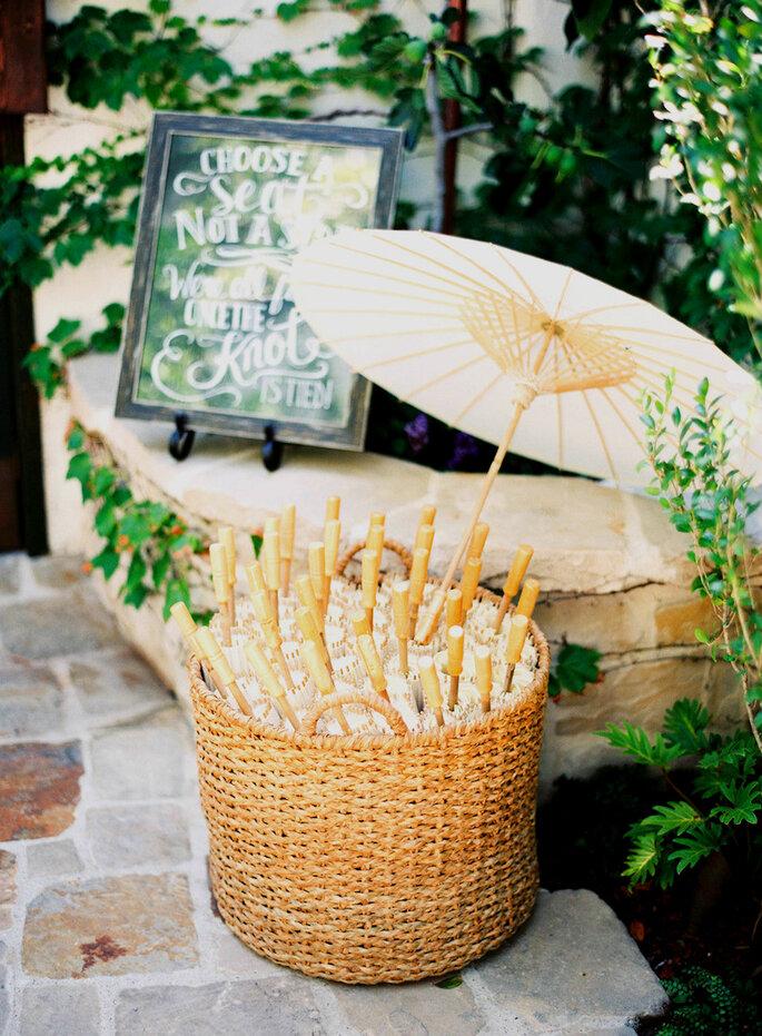 Foto divulgação Bridal Guide