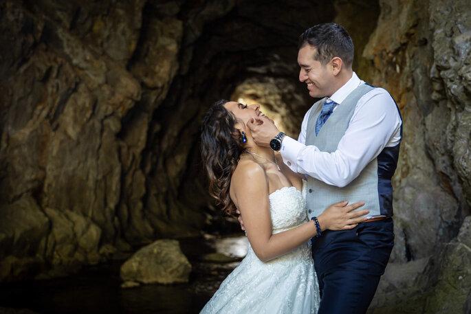Binocular Estudio foto y video bodas online