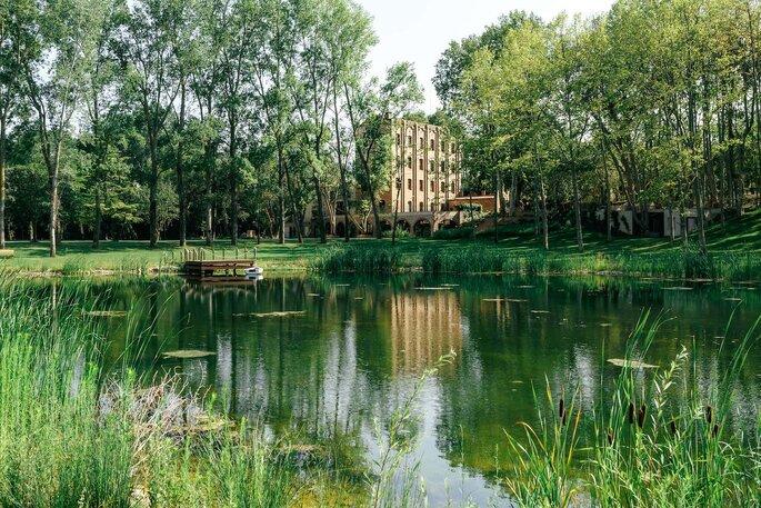 Lugares de celebración Girona - La Farinera Sant Lluis