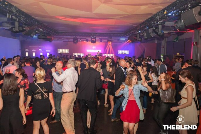 DJ Malkovitch Team - DJ de mariage - Bordeaux