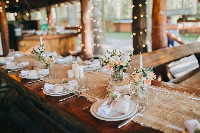 Clauday Événements - Location pour mariage - Nord