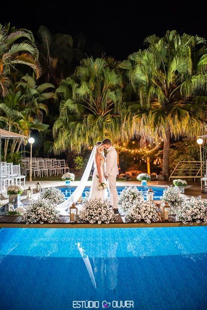 espaço para casamento em BH