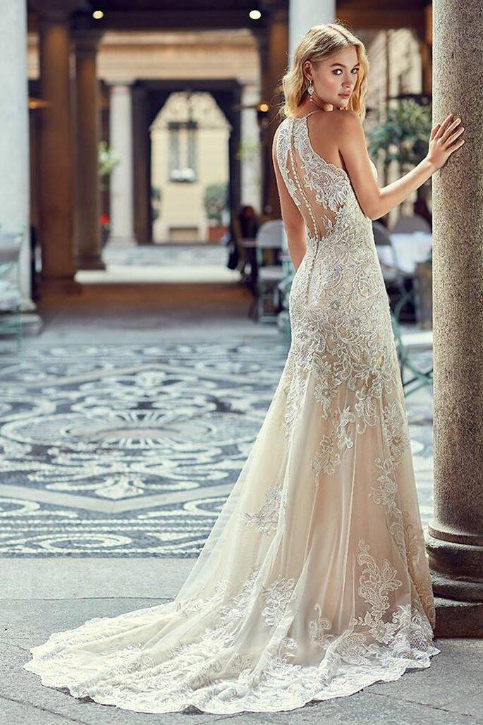 Foto: Prinses Bruidsmode