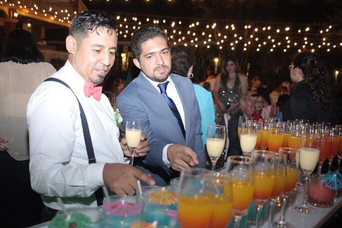 Maxi Eventos Veracruz wedding planner Veracruz