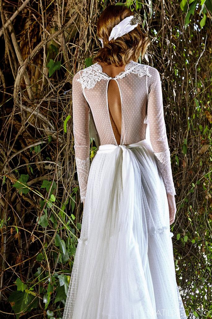 Brautkleid Matilde Cano