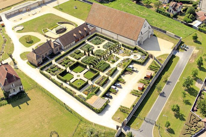 Maladrerie Saint Lazare
