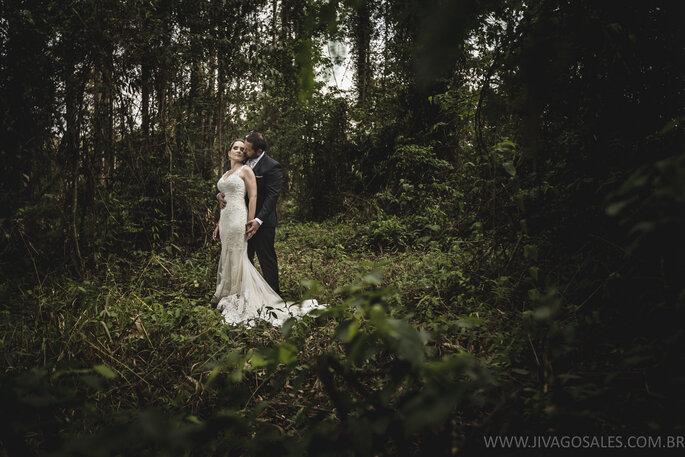 fotógrafo de casamento MG