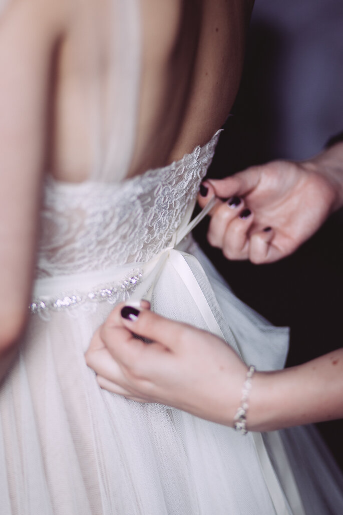 Avec Amis die Hochzeitsfotografen