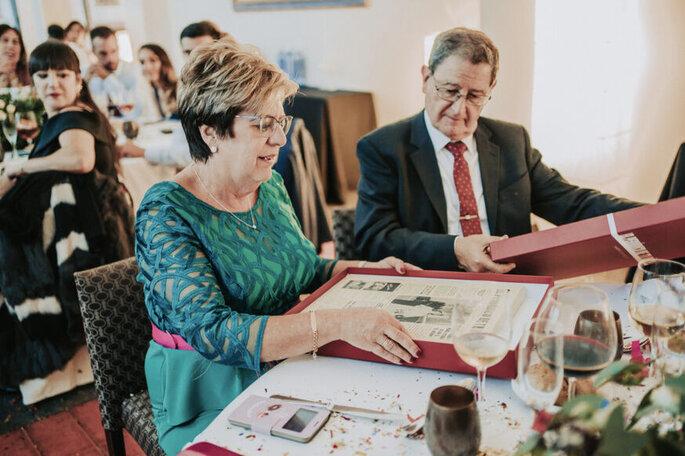 El Periódico de Tu Día detalles de boda Almería