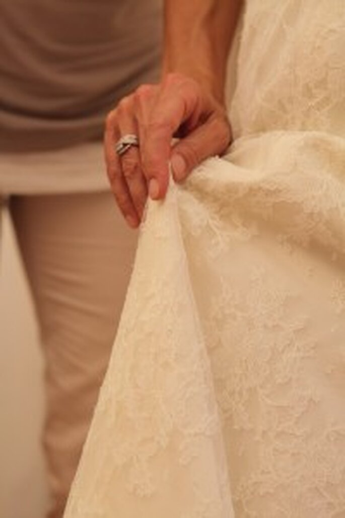 Come prendere l'abito