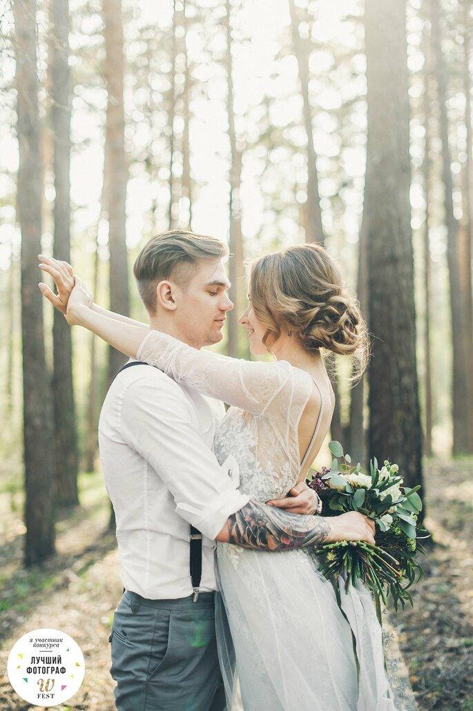 Свадебный фотограф Адель Вафин