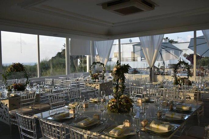 Mariapia Speranzini, Wedding & Events planner