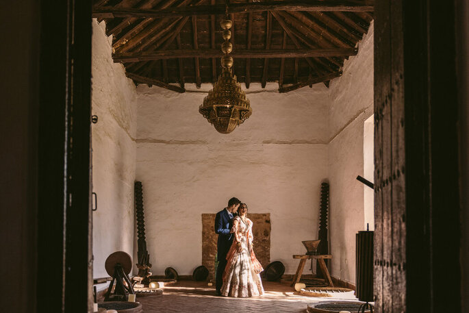 Lof-it Studio fotógrafo bodas Sevilla