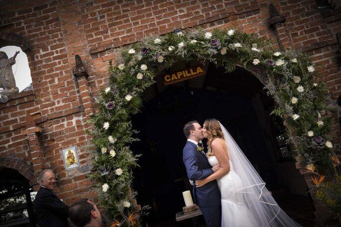 Jaime & Monica Wedding Photographers