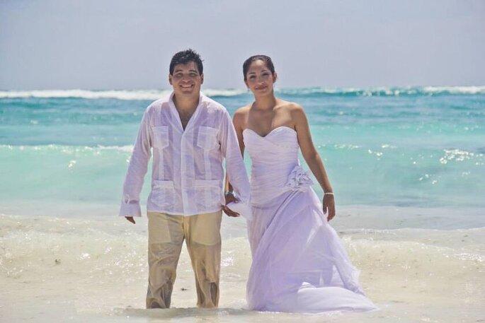 Dreams Come True wedding planner Mérida
