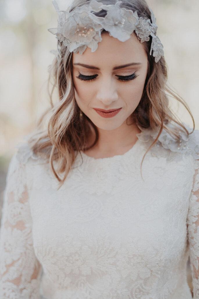 Planeamento, Decoração, arte floral e Catering: Humor ao Lume   Fotografia: Meraki Studio   Vestido: Paula Rola   Maquilhagem e cabelos - Blushtalk