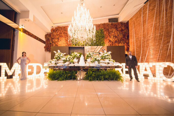 bodas cristal