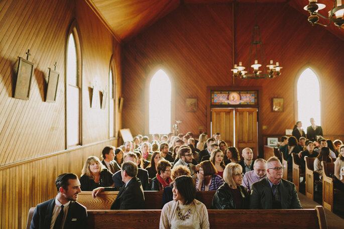 Frances + John´s Wedding, iamge: Nirav Patel