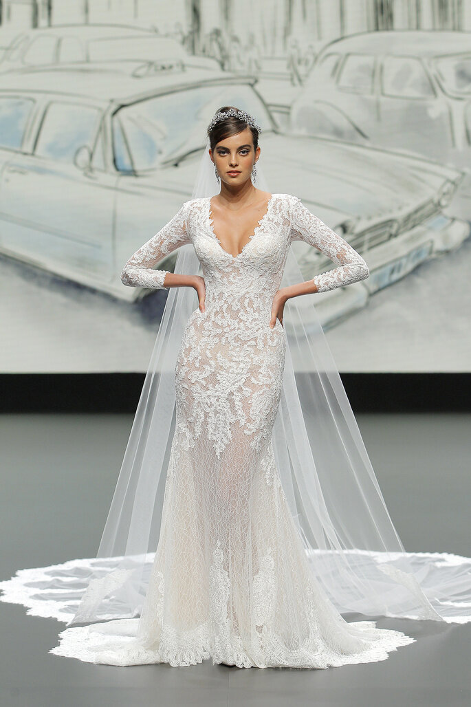 Brautkleid St.Patrick 2021