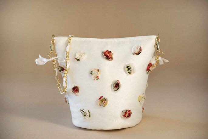 Brauttascherl by Dagmar Sassadeck