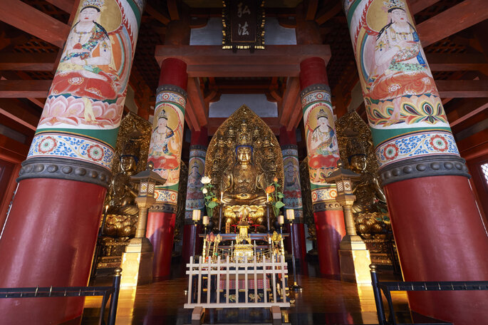 Buda Mahavairocana