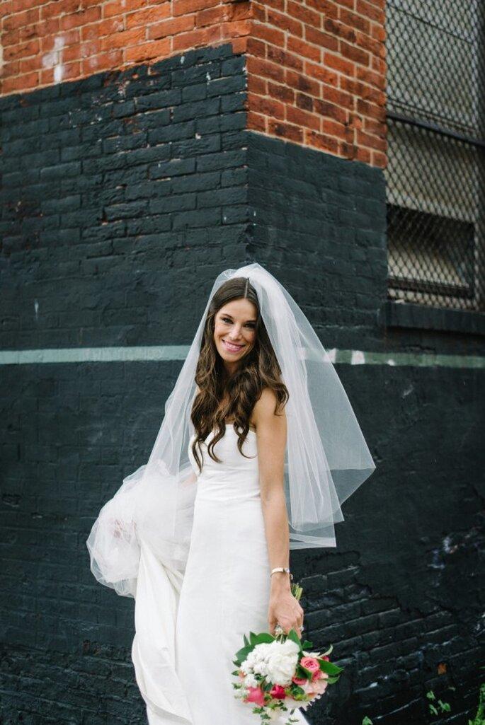 10 cualidades que te hacen una novia aún más atractiva - M2 Photo