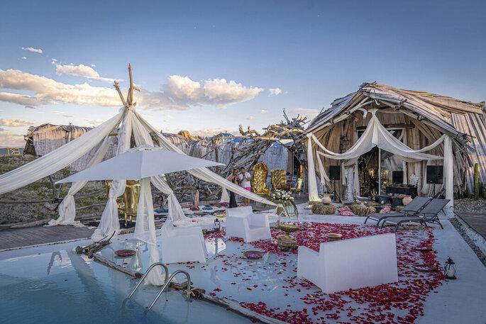 La Hacienda by Joodie Haciendas para bodas Bogotá