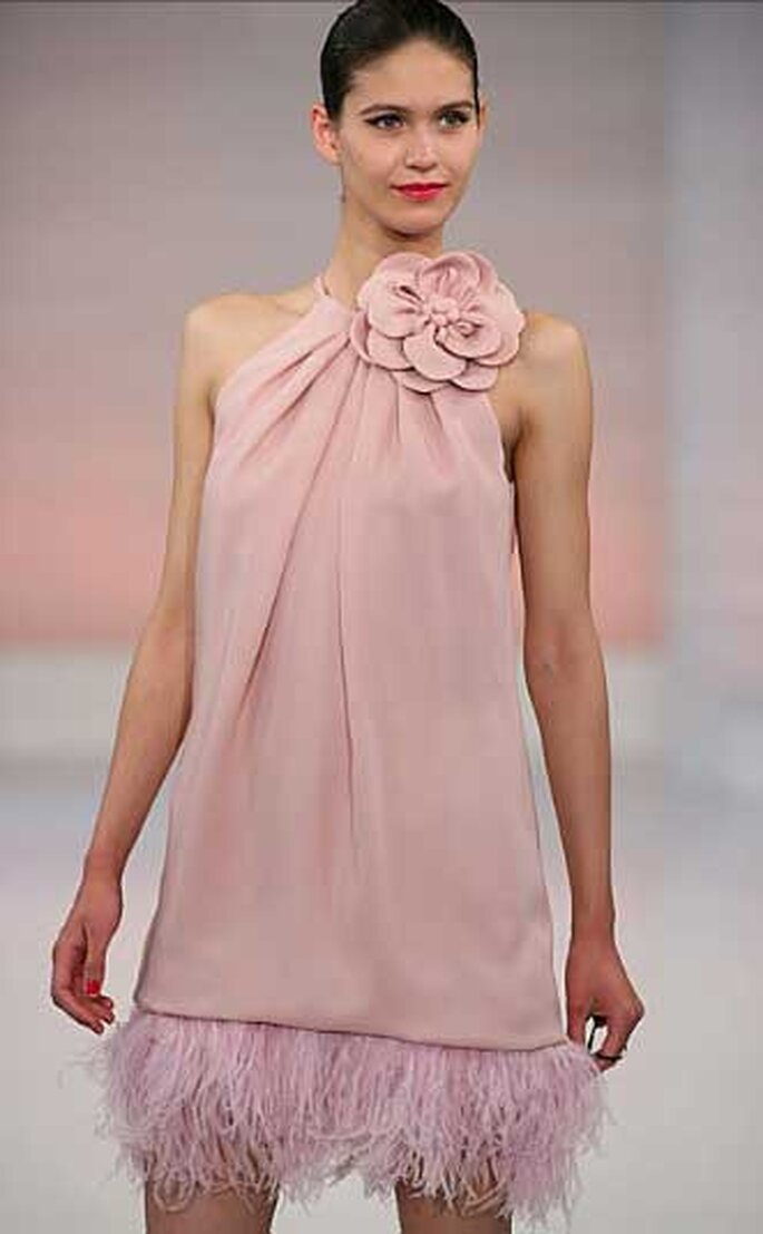 Quelle robe pour mes fian ailles for Robes de cocktail mignonnes pour les mariages