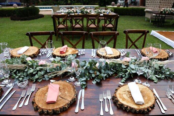 Yalorde Jardín de Eventos para bodas en Morelos