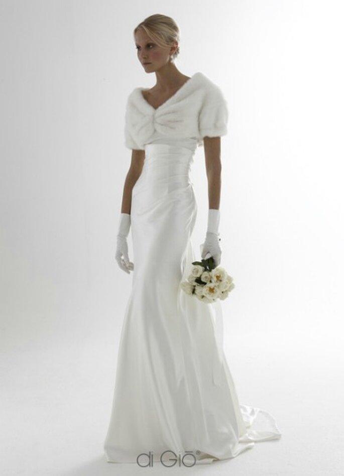 Collezione Invernale 2012 Le Spose di Giò Mod. W 13