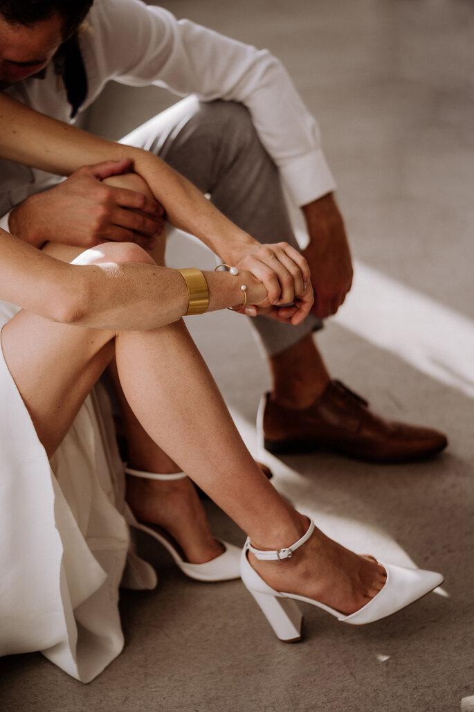 Skandi Chic - Hochzeitskonzept im skandinavischen Stil Catering