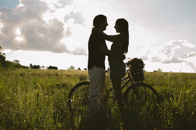 Sesión pre boda. Foto: : Life's Moments