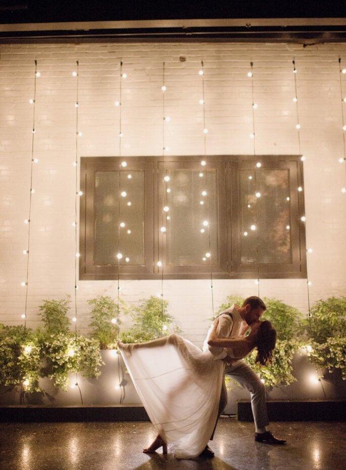14 свадебных тенденций: самое-самое в 2015 году  - Rebecca Yale Portraits
