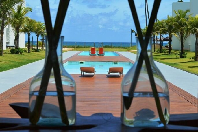 Foto: Divulgação B Blue Beachouses