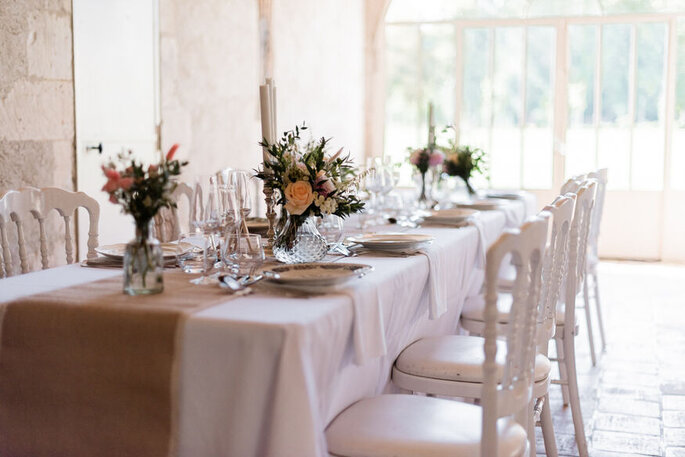 Key Mate Agency - Wedding Planner - Paris