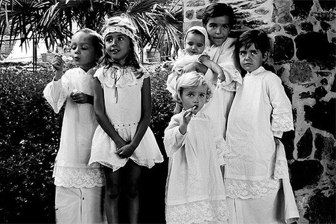 Propuestas de ceremonia para niños, de No Sin Valentina