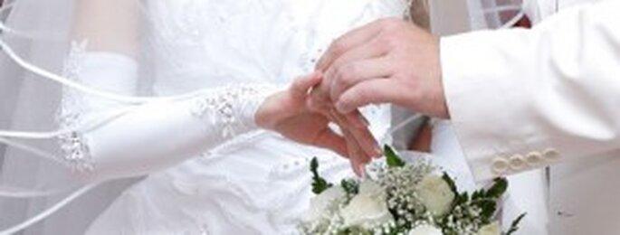 Guanti da sposa lunghi