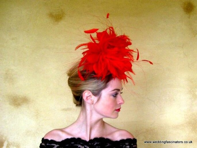 Foto de Wedding Fascinators