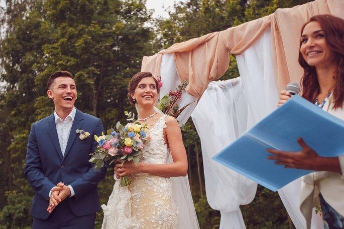 Свадебный регистратор Анита Тарасова