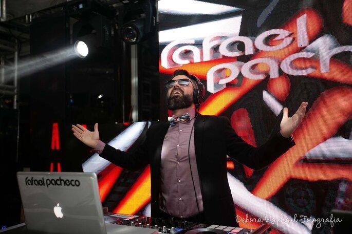 DJ Rafael Pacheco | Conexx Rio de Janeiro