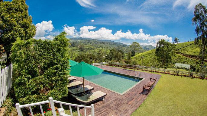 Медовый месяц на Шри-Ланке Langdale by Amaya