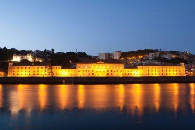 Foto: Alfãndega do Porto