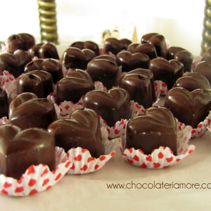 Chocolatería More