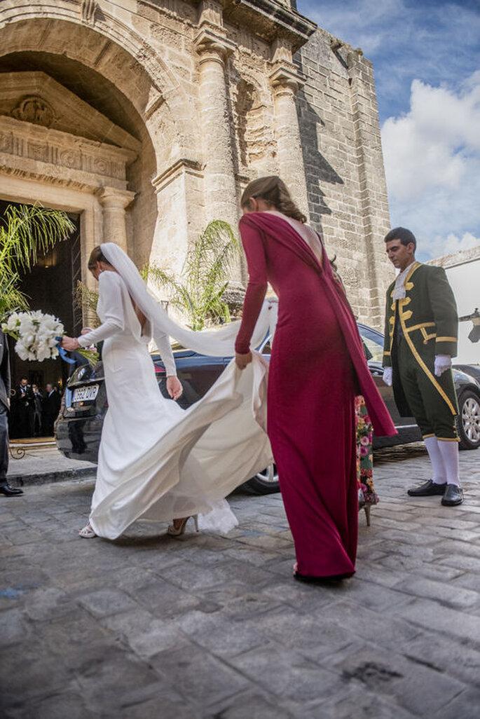 Fotógrafo de bodas Cádiz - Miguel Ángel Castaño