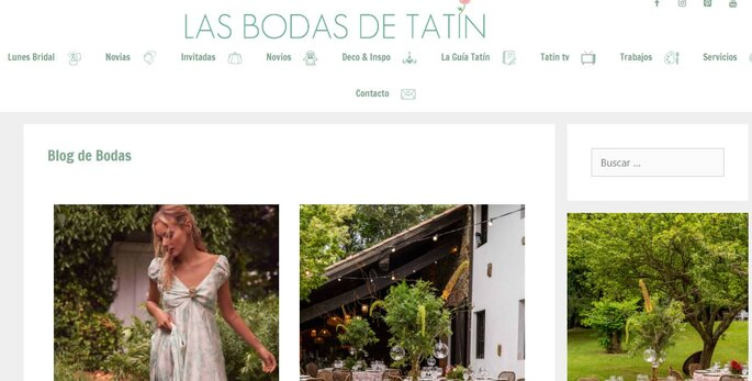 blog las bodas de tatin