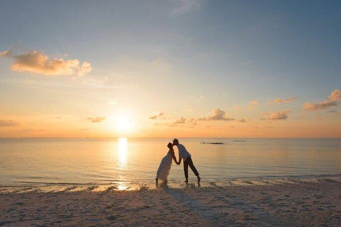 Quinta Beach Wedding - Casamento na praia Porto