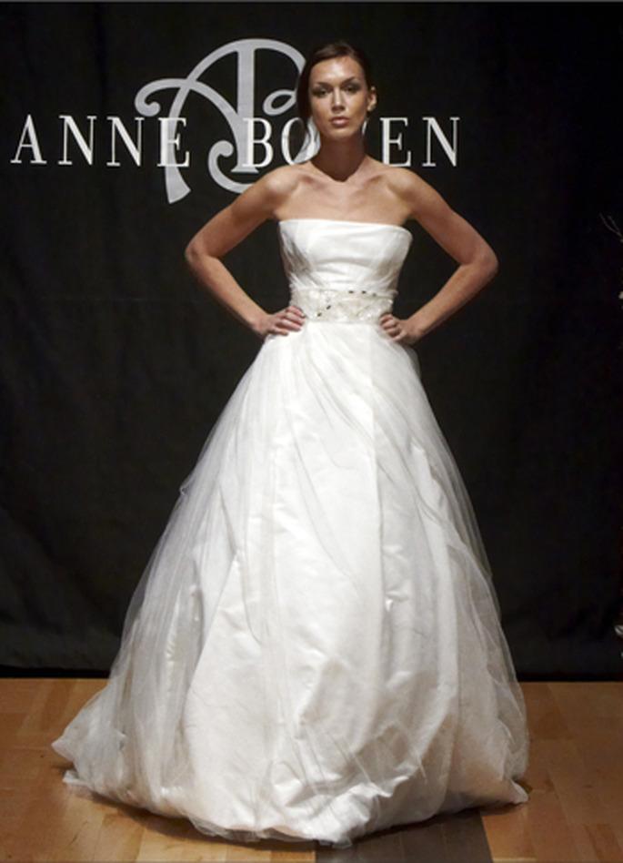 Anne Bowen Gelinlik Modelleri